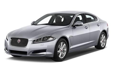 2012 Jaguar Xf Reviews And Rating  Motor Trend