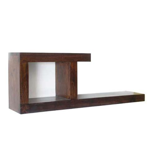 mensole etniche mensola etnica irregolare legno massello prezzi scontati