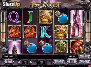 Tower Quest Slot Machine Online ᐈ Play'n Go™ Casino Slots