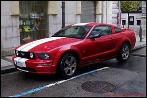 2007 Ford Mustang Deluxe - Coupe 4.0L V6 Manual