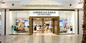 American Eagle Outfitters - The Mall at Millenia