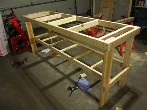 images  work bench  pinterest garage