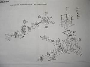 Bmw E39 525 Tds An 1998   Probl U00e8me De Fuite Gasoil A L