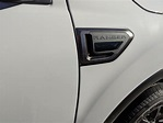 Fender vent badge delete | 2019+ Ford Ranger and Raptor ...