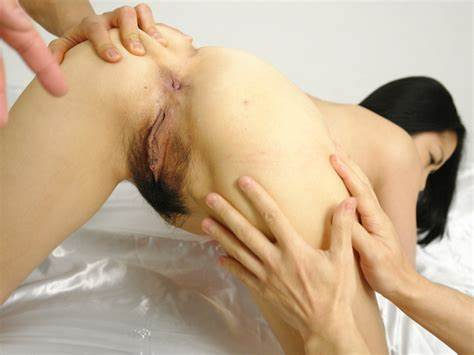 Youthful Kyoka Ishiguro And Her Tightly Booty Insertion Experience