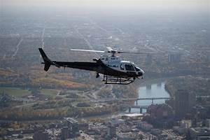 Edmonton Police Service Takes Delivery Of Airbus H125