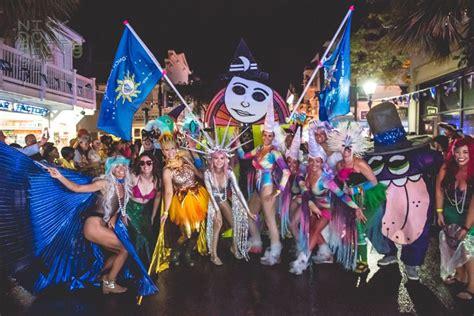 official fantasy fest website key west florida