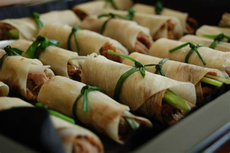 canape orientale food of taste