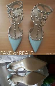 Designer Shoes Authentication Quiz | Lollipuff