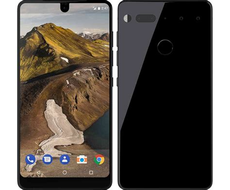 Will you switch to Sprint to get the Essential Phone ...