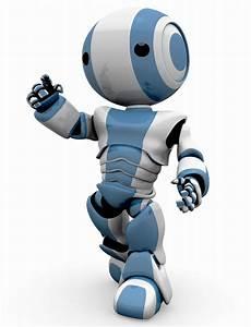 HELLO WORLD: ROBOT IMAGES