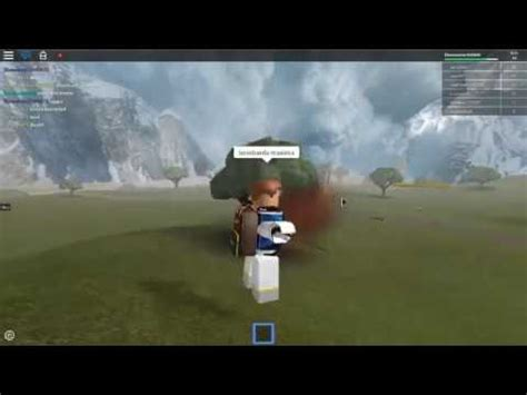 magic training by serphos roblox the final spell video