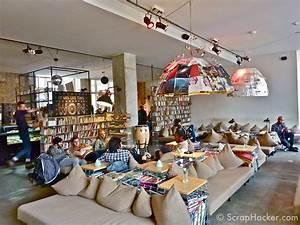 Hotel Michelberger Berlin : michelberger hotel lobby berlin hotel lobby pinterest ~ Orissabook.com Haus und Dekorationen