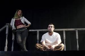 The Last Days of Judas Iscariot - Theatre reviews