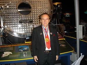 Above: Dr. Ljubo Vujovic, Secretary General, Tesla ...