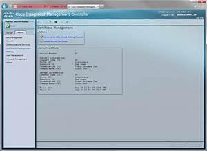 Cisco Ucs C200 M2 - Cisco Integrated Management Controller  Cimc