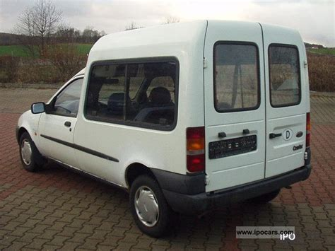 ford courier  car photo  specs
