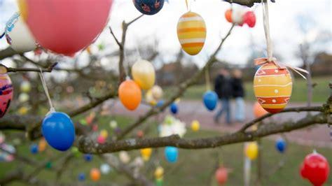 Britzer Garten Wm by Etwas Hoffnung Auf Sonne So Wird Das Wetter Zu Ostern