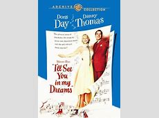 I'll See You in My Dreams DVD Full Screen 1951 Best Buy