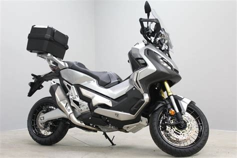 Used Honda X-adv Available For Sale, Silver