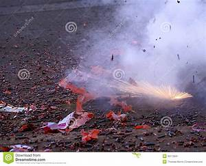 Firecracker Exploding Stock Photo - Image: 39172941