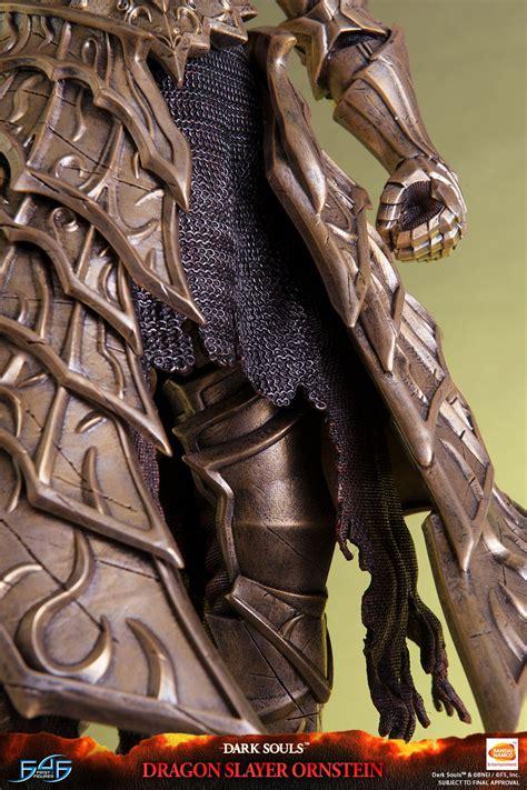 dragon slayer ornstein regular