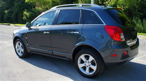 Review Chevrolet Captiva by 2014 Chevrolet Captiva Sport Review Top Speed