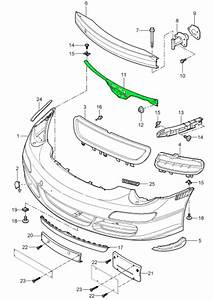 33 Porsche Boxster Parts Diagram