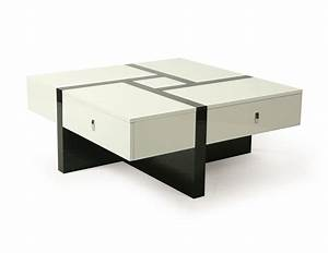 black and white coffee table sets king woodworking With black and white coffee table sets