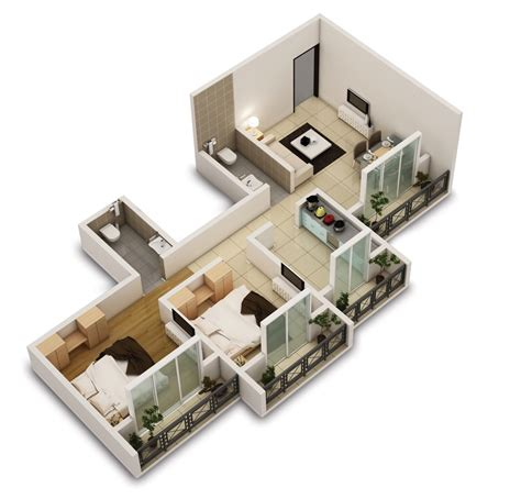 two bedroom floor plans house 25 two bedroom house apartment floor plans