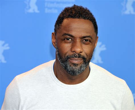 Idris Elba Is The Sexiest Man Alive And Twitter Couldn't ...