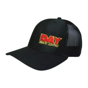 Sports Car Hats by Day Motor Sports Hats Car Racing Hats Day Motor Sports