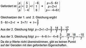 Richtungsvektor Berechnen : 1516 unterricht mathematik 12ma5g vektorrechnung ~ Themetempest.com Abrechnung