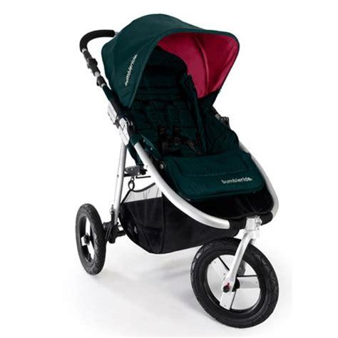 bumbleride stroller reviews