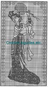 Modele Rideau Cuisine Crochet Gratuit by Grille Rideau Crochet Gratuit