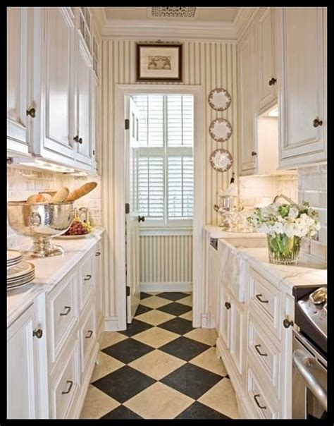 tiny galley kitchen 24 best images about country kitchens on 2841