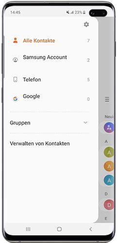 android kontakte häufig kontaktiert anzeigen