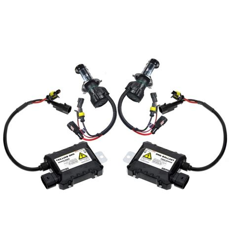 kit bi x 233 non h4 3 55 watts one anti erreur int 233 gr 233 au ballast voiture