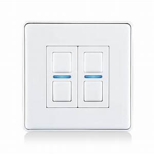 2 Gang Dimmer Switch  2 Gang Led Dimmer Switch
