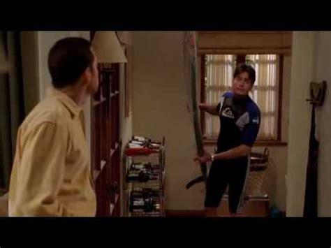 Two Half Men Season Episode Youtube