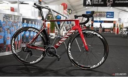 Bikes Katusha Canyon Aeroad Cf Team Alpecin
