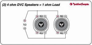 jl w6v2 12 with a 800 watt audiobahn monoblock amp With single 2 ohm dvc wiring diagram