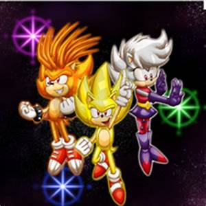 Super Sonia Manic And Sonic Pictures, Images & Photos ...