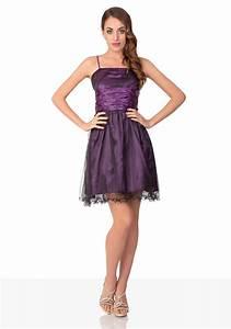 Kleid Kaufen Günstig : standesamtkleid mit schleife in lila g nstig online kaufen ~ Eleganceandgraceweddings.com Haus und Dekorationen