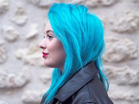 Test And Review Of The Manic Panic Semi Permanent