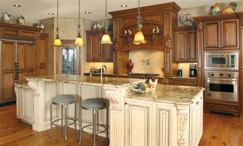 rustic country kitchen cabinets awesome rustic kitchen cabinets tedx designs 4967