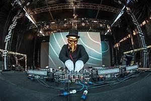 Claptone Live Dj Sets Videos