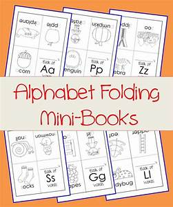 Alphabet books kid student and letter recognition for Alphabet letter books