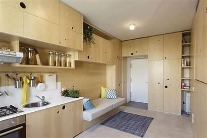 Apartment Opening Milan Homedit Sqm