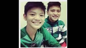 Gimme 5's Birthday greeting for Joaquin - YouTube